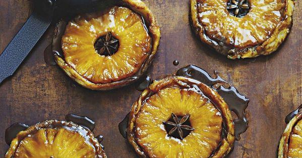 and star anise tart tartins | French recipes | Pinterest | Star Anise ...