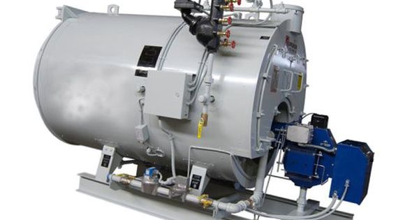 Jual Boiler Gas Kapasitas 3 Ton H Indonesia