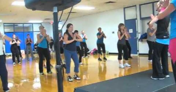 A Clip Of What A Live Bellyfit Class Is Like That S Bellyfit Creator Alice Bracegirdle Leading The Class Btw So Much Wellness Fitness Yoga Fitness Fitness