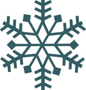 Pin By Janet Kesterson On Silhouette Cameo Snowflake Clipart Free Clip Art Clip Art