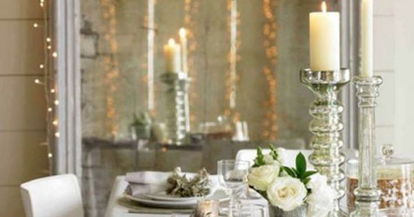 Create Your Own Elegant Christmas Decorations This Year