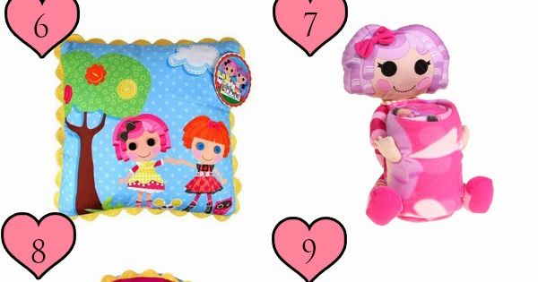 Lalaloopsy Bedroom Furniture And Accessories For Your