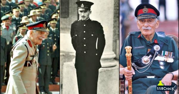 Field Marshal Sam Manekshaw The First Field Marshal Of The Indian Army Indian Army Field Marshal Army