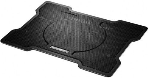 Cooler Master Notepal X Slim Ultra Slim Laptop Cooling Pad With