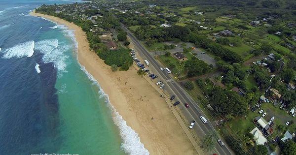 Home North Shore Oahu Travel Time Pinterest North