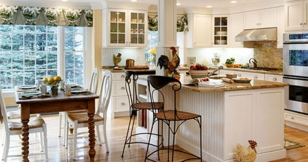 Country Kitchens French Country Kitchens And French Country On
