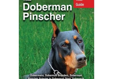 Books In 2019 Doberman Breeders Doberman Pinscher Puppy