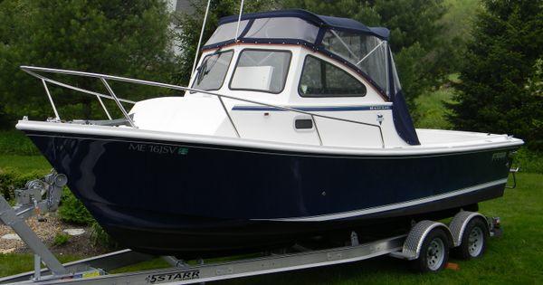 39 03 steiger craft block island 23 39 loaded excellent for for 31 steiger craft for sale