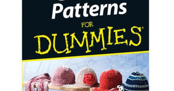 For dummies, Crochet patterns and Crochet on Pinterest