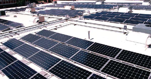 Household Solar Panel Kits