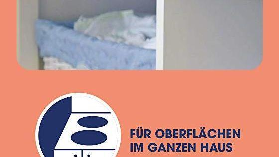 Sagrotan Hygienereinigungstucher Fur Die Praktische Reinigung