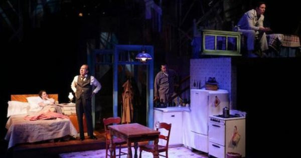 Who is a better father, Charlie or Willy? Death of a Salesman.?