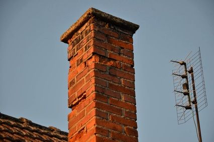 While Masonry Chimneys And Fireplaces Typically Last Around 50