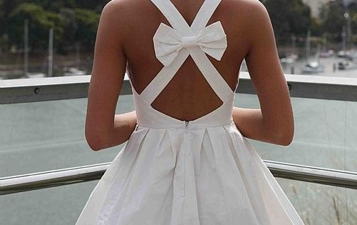 Girly Girl Outfits Tumblr | hair girl cute fashion dress photo white