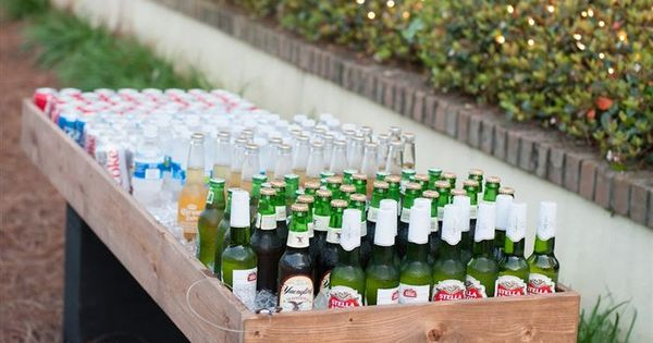 18 Outdoor Bar Diys That Will Make Every Happy Hour A