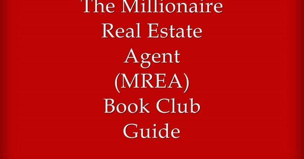 gary keller millionaire real estate agent pdf