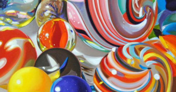 Holiday Bazaar Elements Of Art Color Marble Art Stained Glass Art