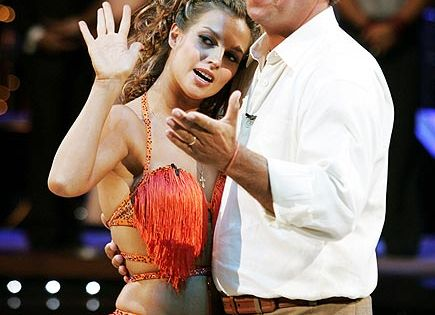 Dancing with the Stars: Who Got Kicked Off   Tucker ...