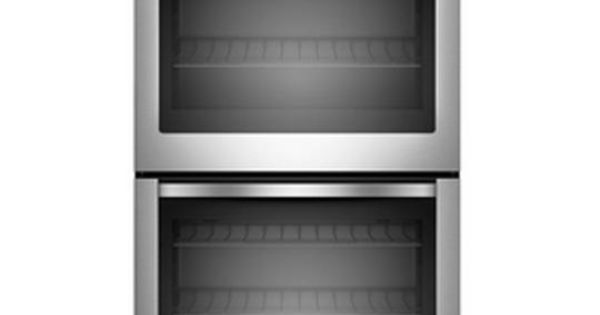 1899 Wod51ec0as Whirlpool 30 Double Oven Kitchen