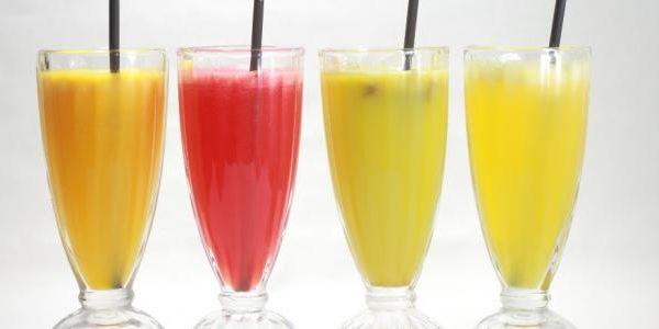 عصائر للتخسيس وخسارة الوزن في رمضان Champagne Flute Glassware Glass