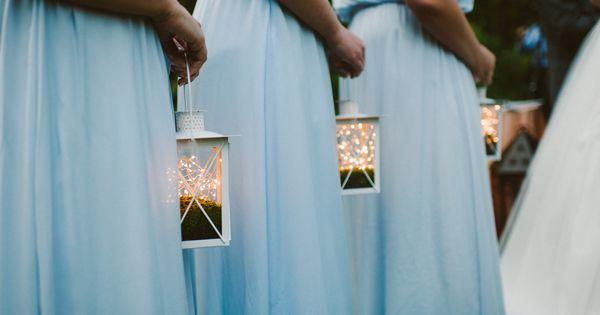 Fairytale Wedding in the Berkshire Mountains: Megan & Josh