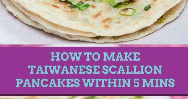 extra flaky scallion pancakes and flaky scallion pancake extra flaky ...