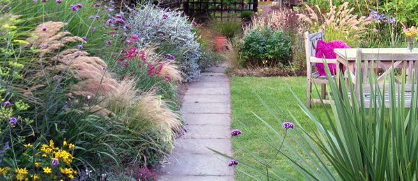 Garden Design Advice, Garden Design Services, How To Design Your