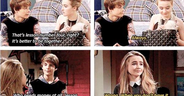 girl meets world girl meets money Watch girl meets world season 2 episode 27 - when farkle's dad makes a bad investment, farkle becomes worried about what that might mean for his family.