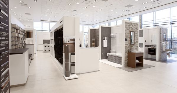 Porcelanosa group opens its first showroom in philadelphia for Carrelage vendenheim