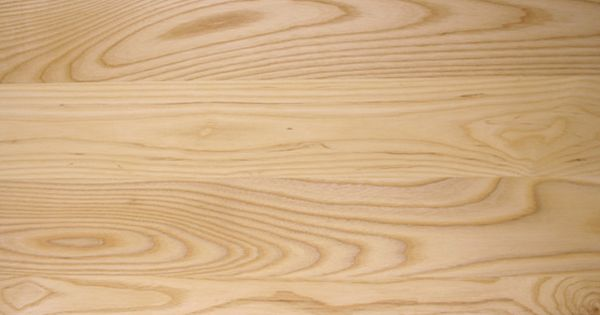 Wide plank ash wood flooring mill direct this is how for Raw wood flooring