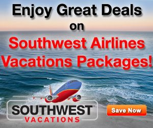 Pin On Southwest Vacations