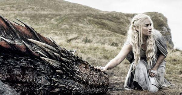 Daenerys Targaryen Game Of Thrones Theories Hbo Mother Of Dragons