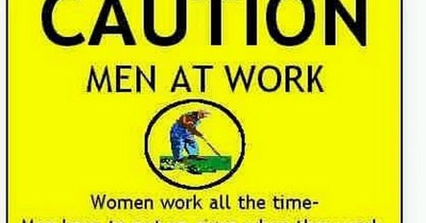 Women Vs. Men At Work Funny Quotes @ The Fun Learning