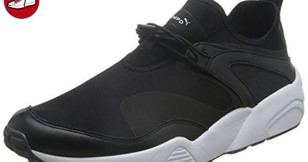 Turin, Sneakers Basses Mixte Adulte, Noir (Black-White), 37 EUPuma
