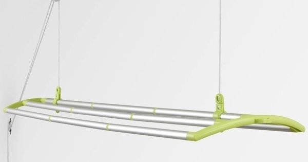 Ceiling Mounted Drying Rack Save Energy Ceilings And