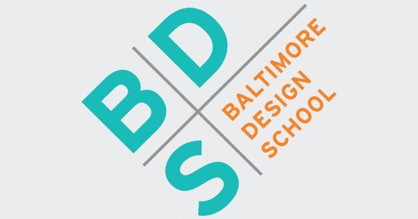 baltimore design school wayfinding research pinterest logos