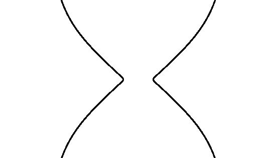 Hourglass Pattern Use The Printable Outline For Crafts