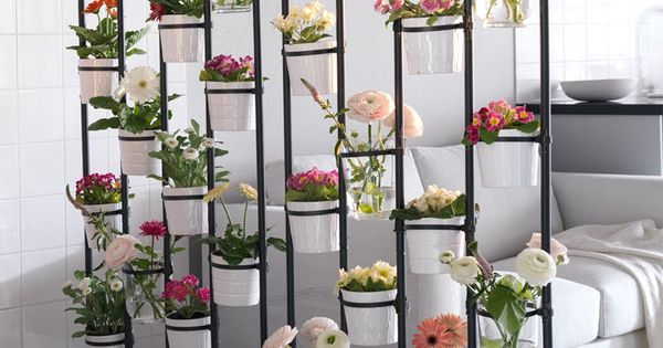 10 Examples Of Multi Functional Room Dividers Plants Spaces And Room
