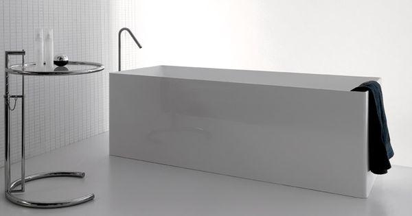 Colacril baignoire dual rectangulaire salle de bain for Salle bain rectangulaire