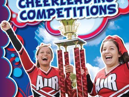 Cheerleading Competitions Pilot Kick Jump Cheer Pilot Competitions Cheerleading Cheer Cheers Cheerleading