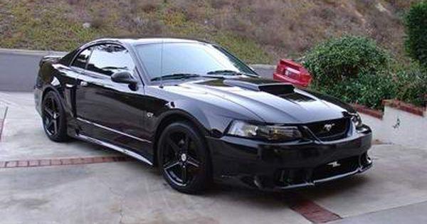 Pin Mustang Pin On On