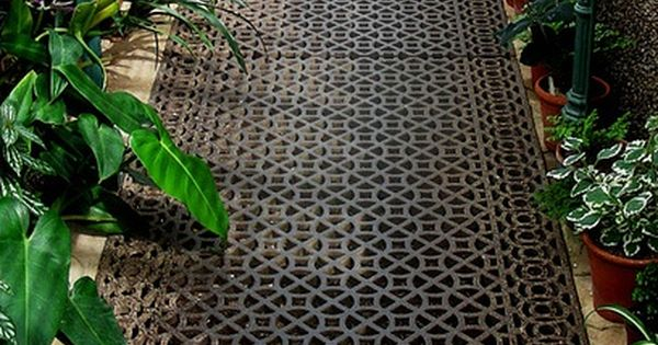 Greenhouse Floor Ideas Interiors