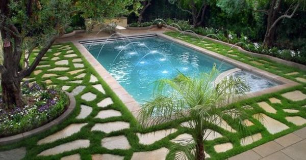 Best Backyard Pool Designs | Swimming Pool Ideas | Pinterest