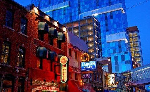 casinos in gaylord mi