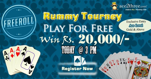 play rummy free win cash
