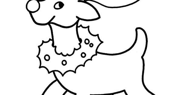 Photos coloriage de noel facile a dessiner coloriages no l et hiver pinterest photos et no l - Dessin de noel facile a dessiner ...