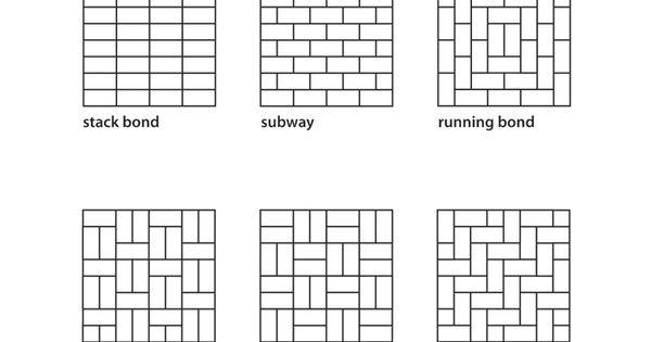 12x24 Tile Patterns Google Search Home Stuff