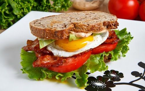 Top 25 Sandwich Recipes by CLOSET COOKING - This one> Avocado BLT