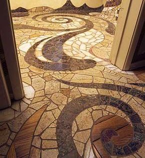Pin By Baruch Weinberger On Mosaics Bathroom Tile Designs