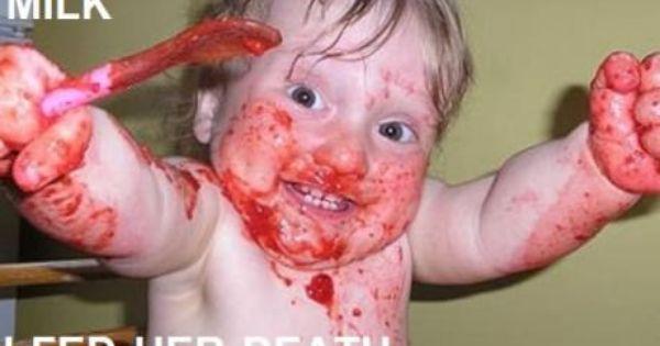 Babies on Pinterest